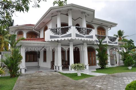 architect designed house for sale properties in sri lanka 539 architect designed