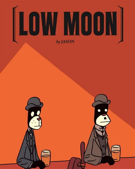 low book one low moon by jason digital comics and graphic novels on