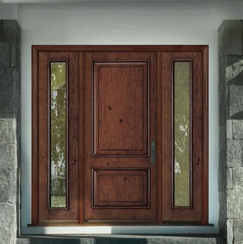 Brosco Exterior Doors Fiberglass Door Auroral Doors And Windows Slider