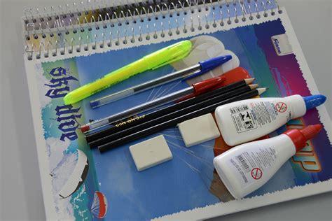 imagenes kit escolar compra de material para kit escolar ter 225 preg 227 o presencial