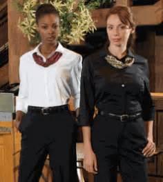 front desk uniforms sharperuniforms