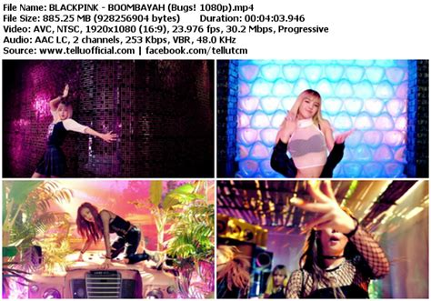 blackpink boombayah download download mv black pink boombayah bugs hd 1080p