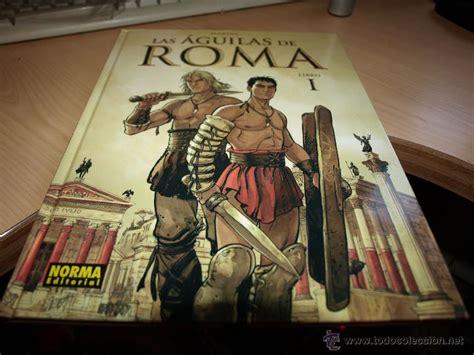 libro las guilas de roma las aguilas de roma libro i tapa dura nor comprar en todocoleccion 50058450
