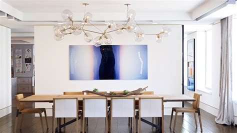 Chandelier ideas for dining