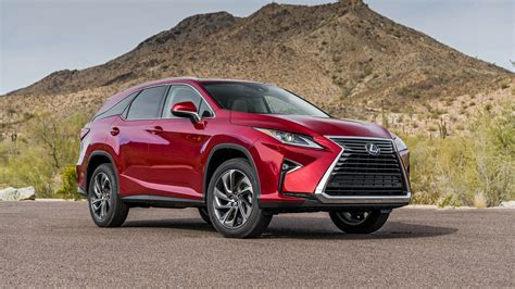 lexus rx wallpaper 2018 lexus rx 350l wallpaper hd car wallpapers id 10124
