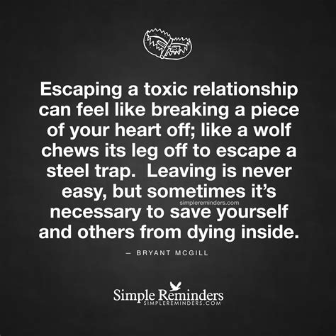 Detoxing From A Toxic Relationship by Image Gallery Toxic Relationships