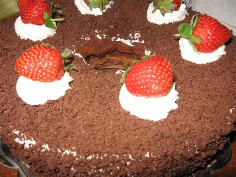 rumah kue bolu coklat minyak