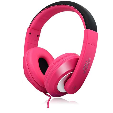 Headphone Pink Popular Pink Gaming Headset Buy Cheap Pink Gaming Headset