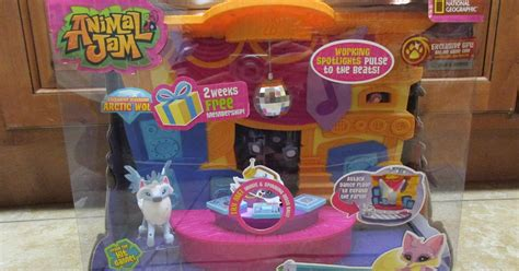 Jam Club 1 the animal jam whip animal jam club geoz review