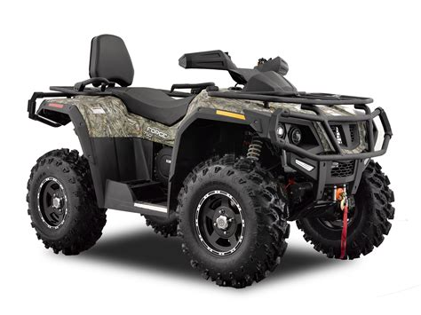 atv motor dirt wheels magazine hisun motors introduces new 2 up atvs
