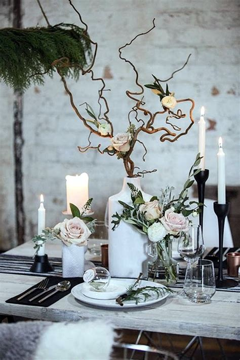 25 cool tree branches decoration ideas for home hobby lesson