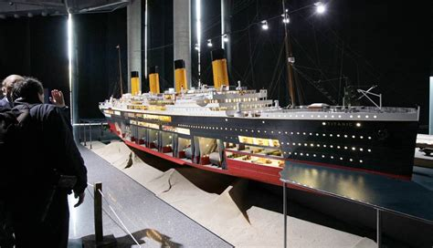 imagenes originales de titanic el titanic atraca en bilbao pa 237 s vasco el pa 205 s