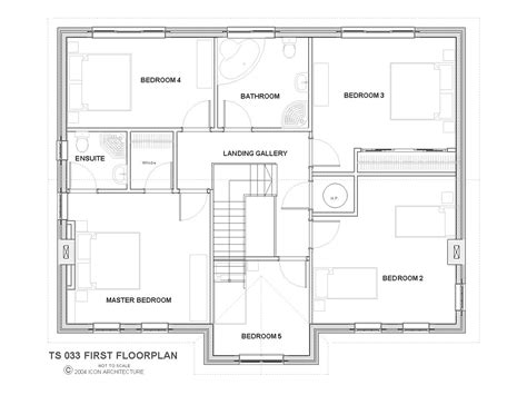 open plan house designs ireland modern house plans in botswana modern house
