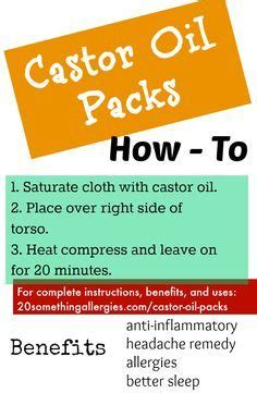How To Detox Your Liver With Castor by Colon Liver Cleanser Truman S Cac Tea Leaf 1 2