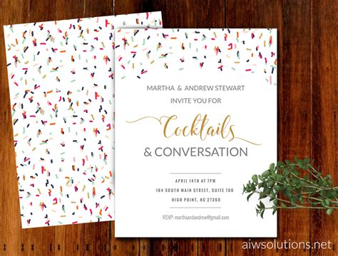 save the date flyer template madrat co