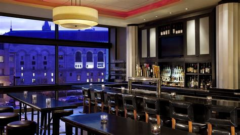 top ten bars in boston bar 10 boston the westin copley place boston hotel