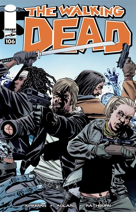the walking dead book 13 the walking dead vol 106 by robert kirkman