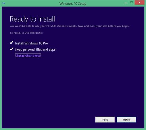 install windows 10 right away how to upgrade your windows 7 to windows 10 right away