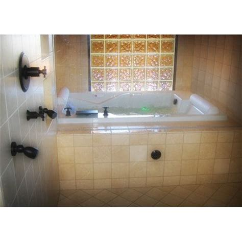 48 x 30 bathtub designer ashley 72 quot x 48 quot whirlpool tub with thermal