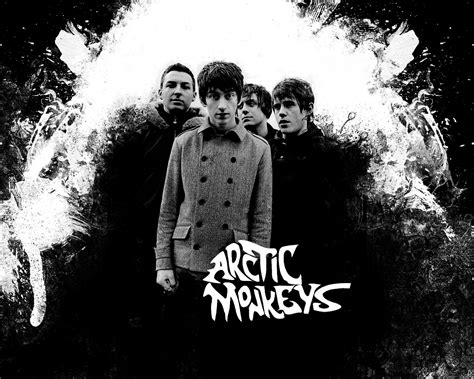 Artic Monkey arctic monkeys