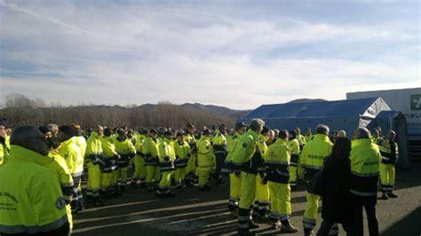 volontariato a pavia consegna benemerenze ai volontari della protezione civile