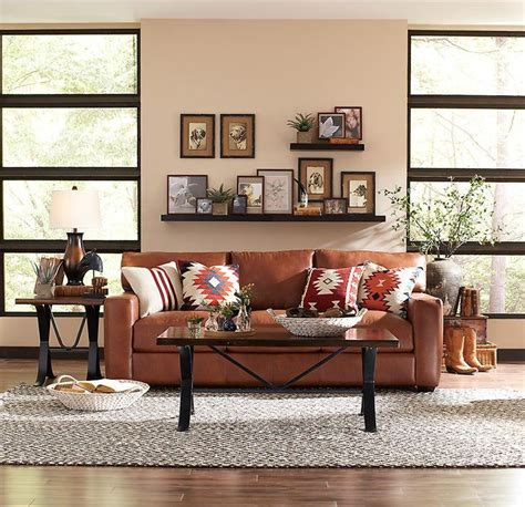 Southwestern Living Room Furniture 36 Best Southwestern Style Images On Pinterest Birch Traditional Furniture And Living Spaces