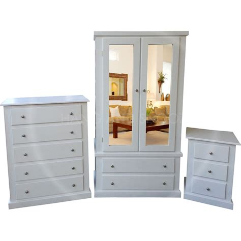 Assembled Bedroom Furniture Sets | hand made furniture dewsbury 3 piece bedroom set white