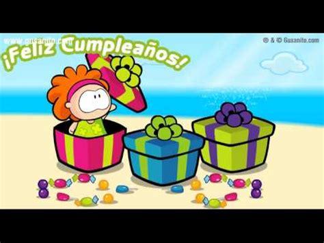 imagenes cumpleaños gusanito gusanito regalos sorpresa youtube