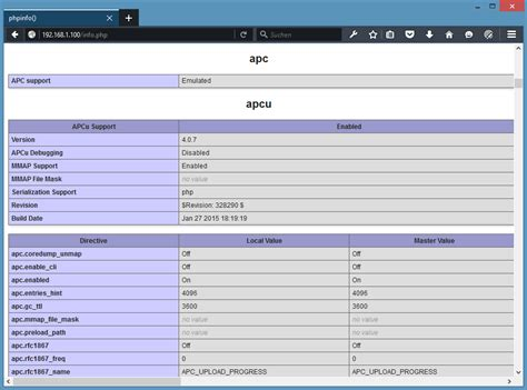tutorial ubuntu apache2 ubuntu 15 10 lamp server tutorial with apache 2 4 php 5