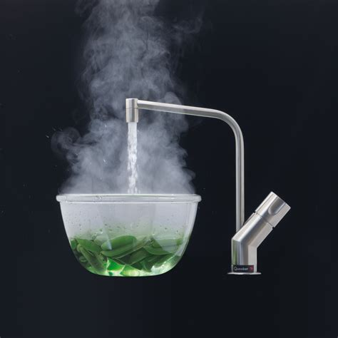 Boiling Faucet Water by Qooker Instant Boiling Water Tap Markpascua