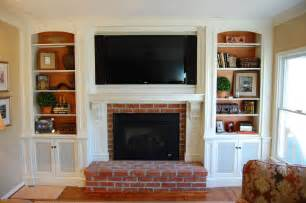 custom mantel tv cabinetry by sjk woodcraft design
