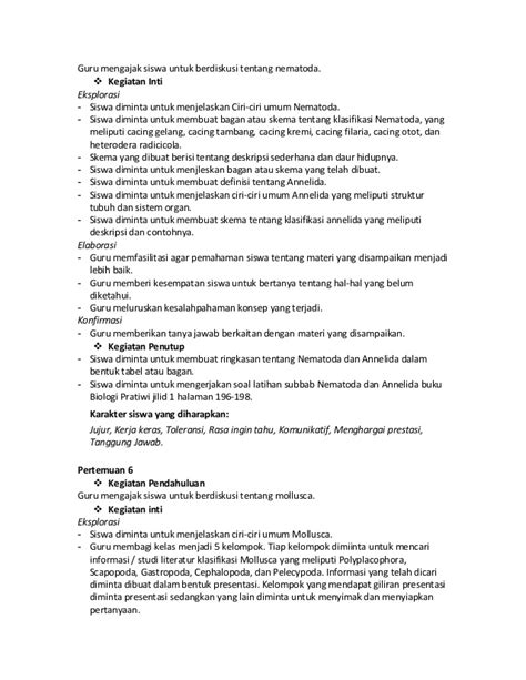 Biologi Jilid 1 rpp biologi jilid 1 2013