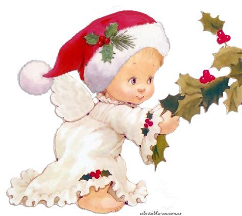 imagenes de navidad con angeles 2014 angelitos navide 241 os