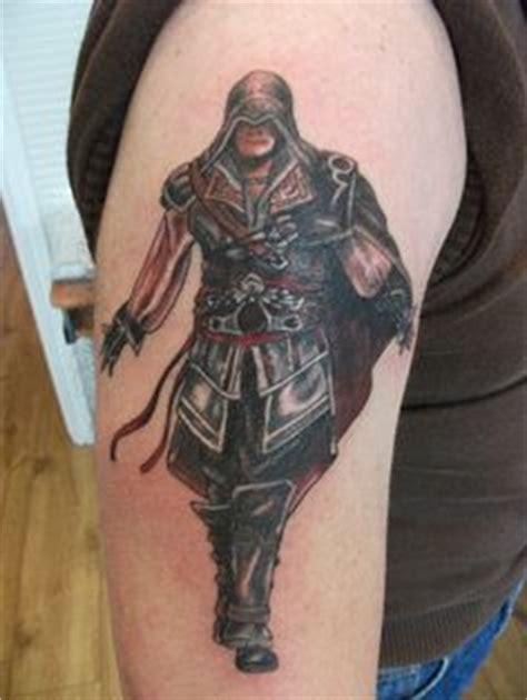 tattoo assassins online evolution of gaming tattoo tats pinterest game