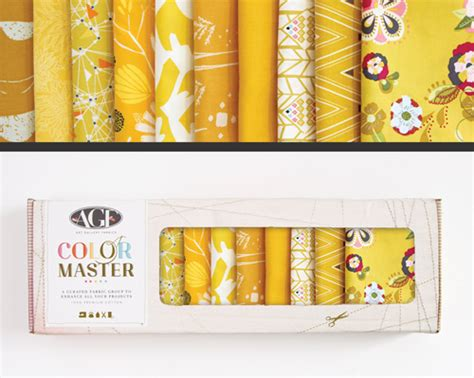 home design gold edition art gallery colour master no 5 gold leaf fat quarters