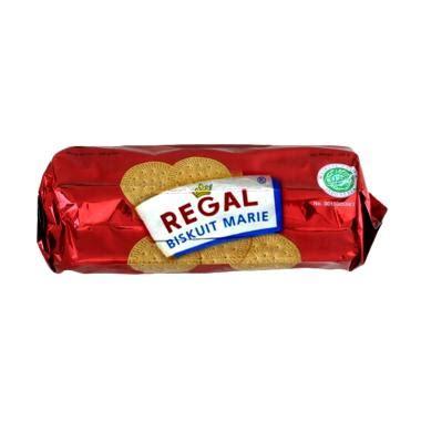 Biskuit Regal jual biskuit monde khong guan roma
