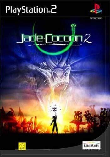 jade cocoon  igncom