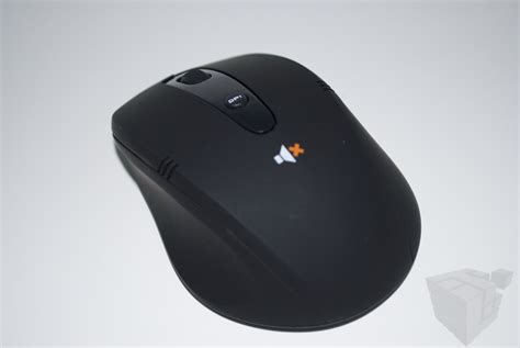 techwarelabs nexus silent mouse techwarelabs