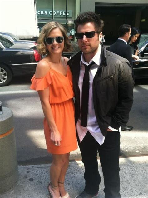 james roday mandy moore maggie lawson james d arcy and cutest couples on pinterest