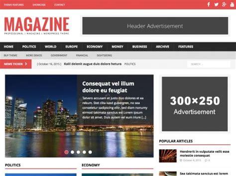 newspaper theme crack mh magazine wordpress theme responsive news magazine theme