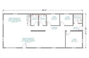 floor plan of office open office building floor plans only then executive