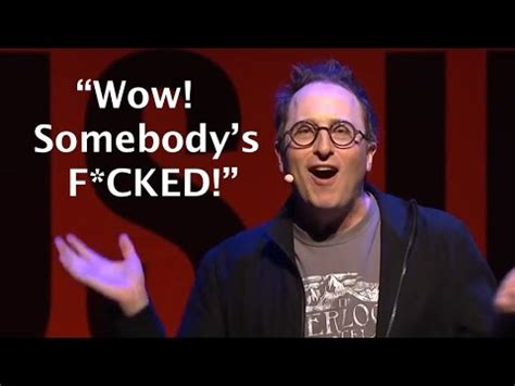 Ronson Got Canned by Quot We Can Get Them Quot Jon Ronson S Hilarious Disturbing