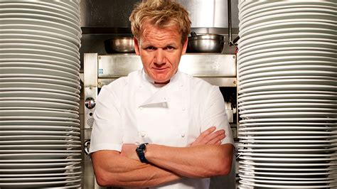 Kitchen Nightmares S Ramsay S Kitchen Nightmares America