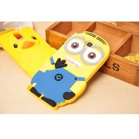 Minions Despicable Me With Apple Iphone Dan Semua Hp hello tpu for iphone 5 5s jakartanotebook