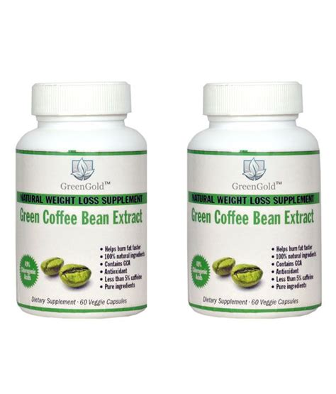 Handle Green Coffee Bean Extract 500 Mg greengold green coffee bean extract 500 mg weight loss