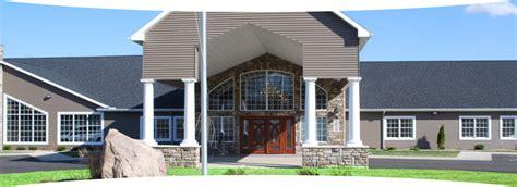 Detox Centers In Arbor Mi by Lloyd Ganton Retirement Centers All Levels Of Senior