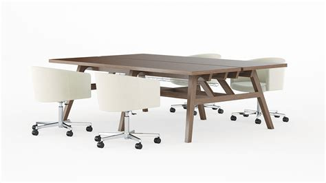 Intermix Conference Table Conference Tables Ofs Brands