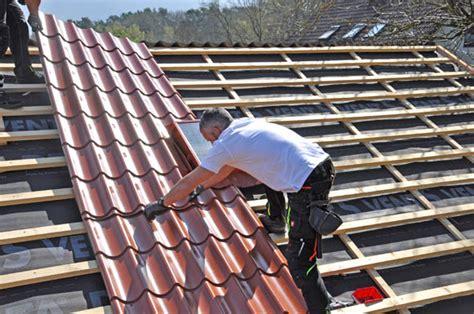 Neues Dach Für Gartenhaus by Dach Erneuern Jamgo Co