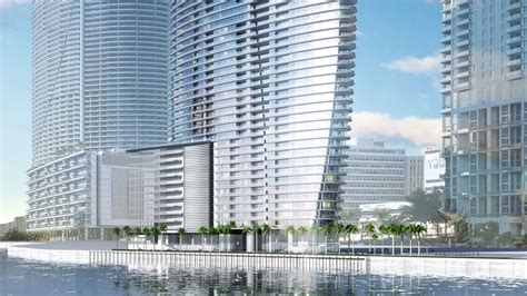 aston martin residences releases pricing details curbed