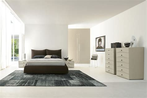 wind bed wind contemporary fabric bed made in italy
